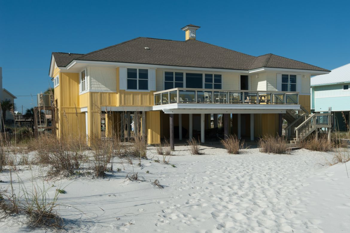 Pensacola Beach Houses 022