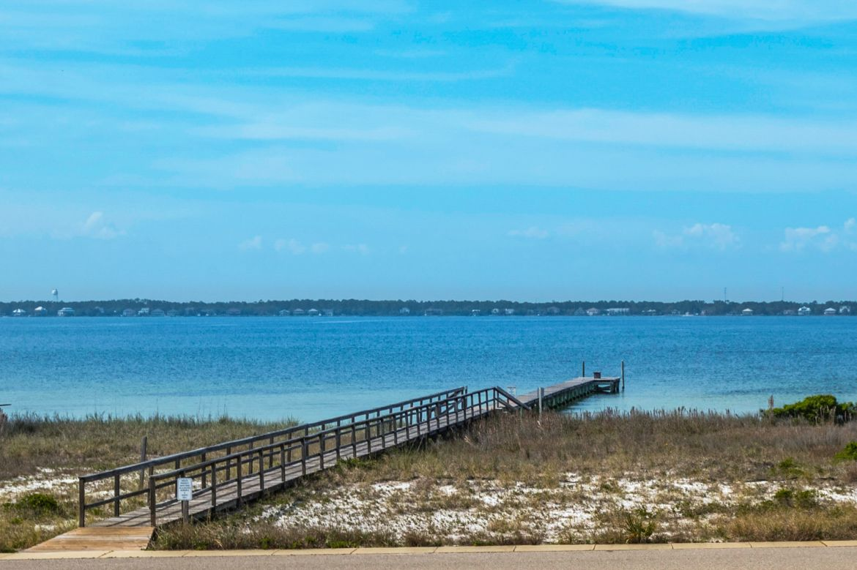 Pensacola Beach Sound Side Houses 013
