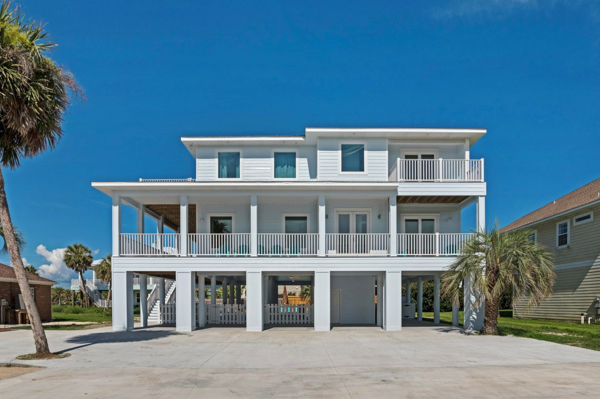Pensacola Beach Houses 010