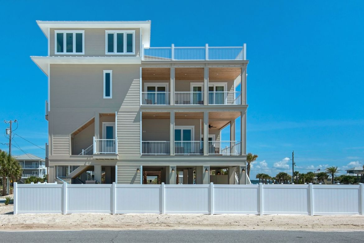 Pensacola Beach Houses 017