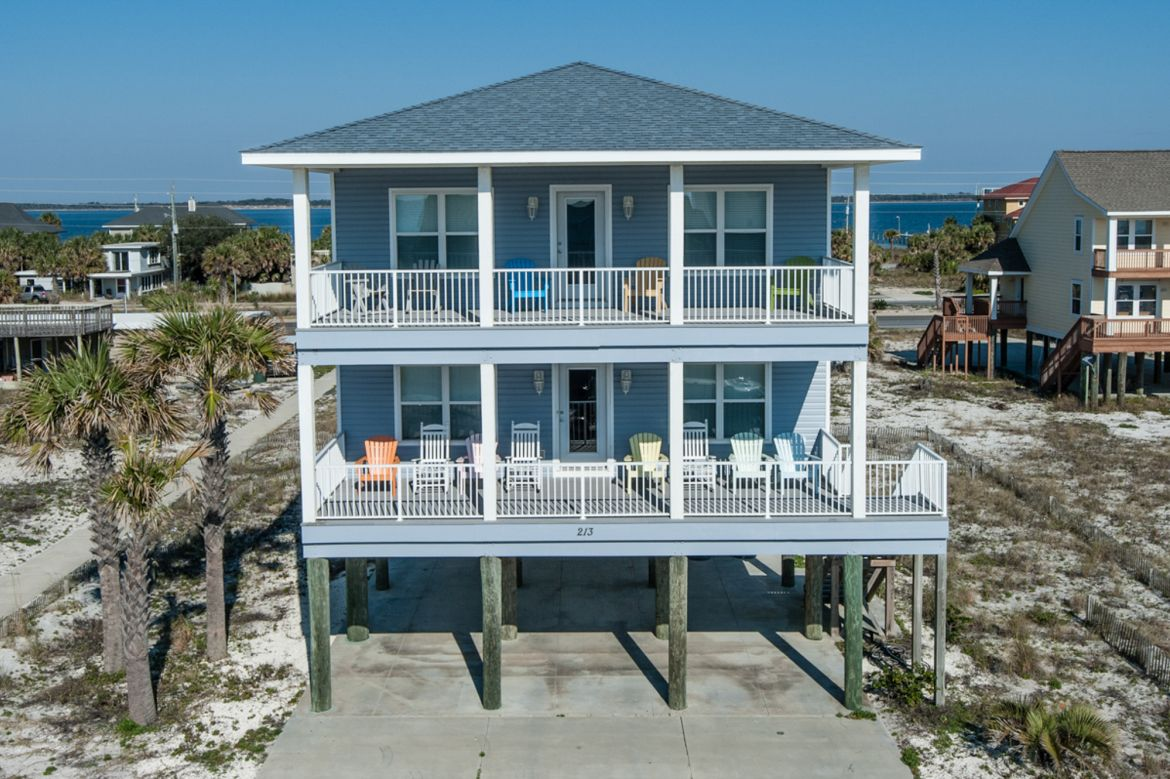 Pensacola Beach Houses 020