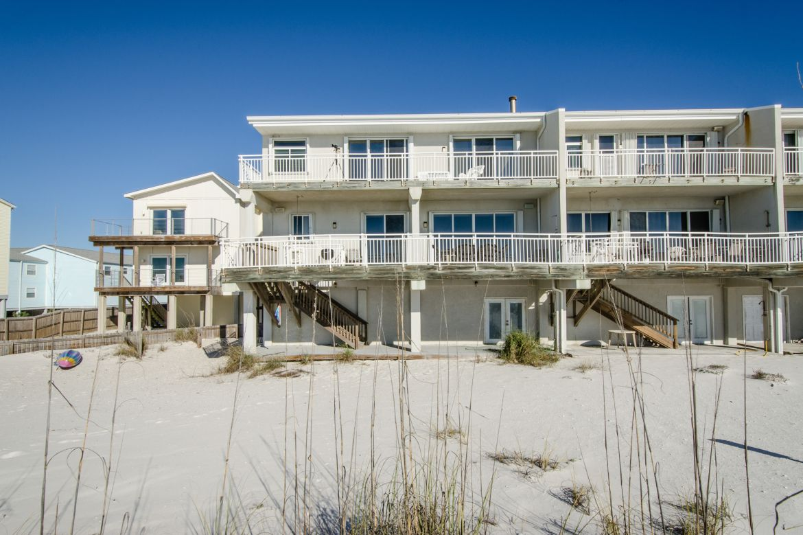 Pensacola Beach Townhouses 014