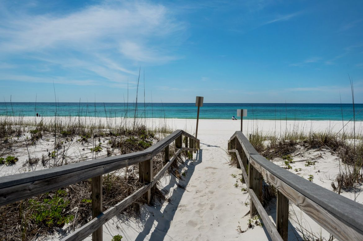 Pensacola Beach Townhouses 004