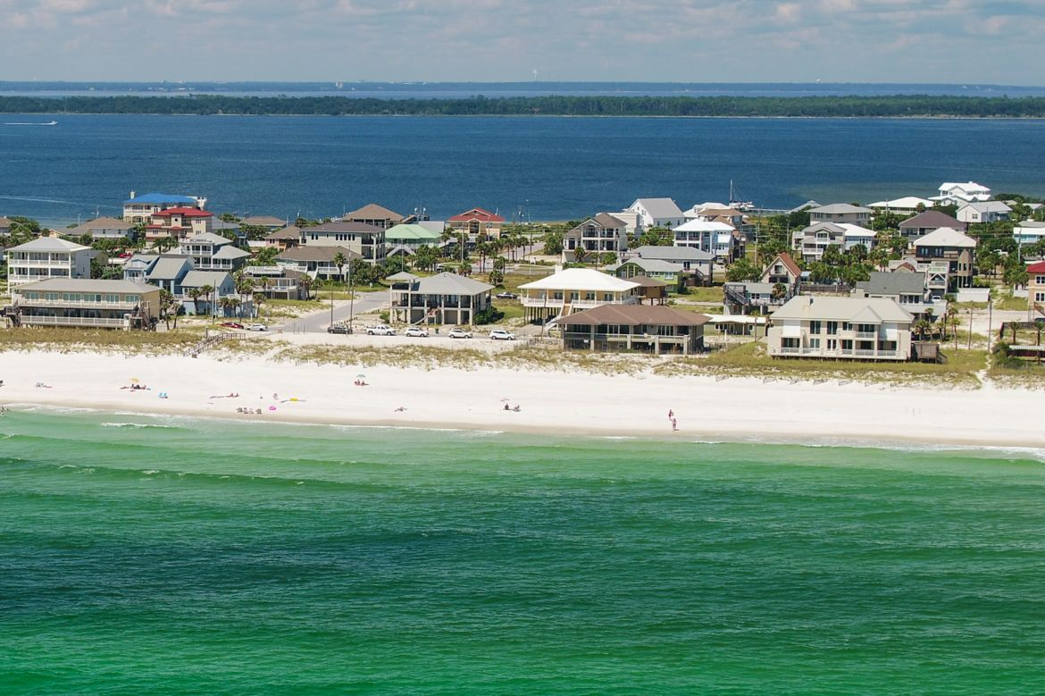 Pensacola Beach Houses 003