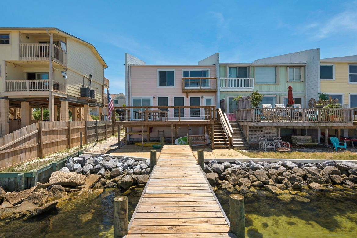 Pensacola Beach Townhouses 027