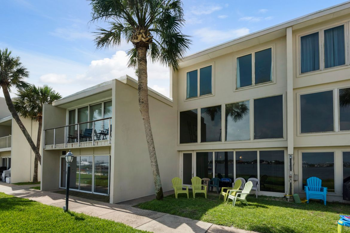 Pensacola Beach Townhouses 018
