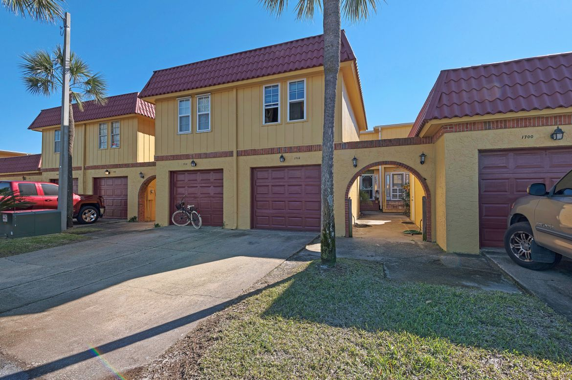 Pensacola Beach Townhouses 022