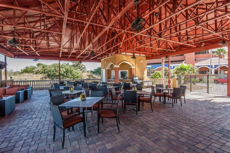 Portofino Island Resort 031