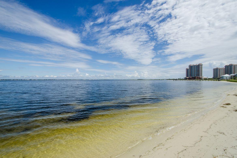 Pensacola Beach Sound Side Houses 023