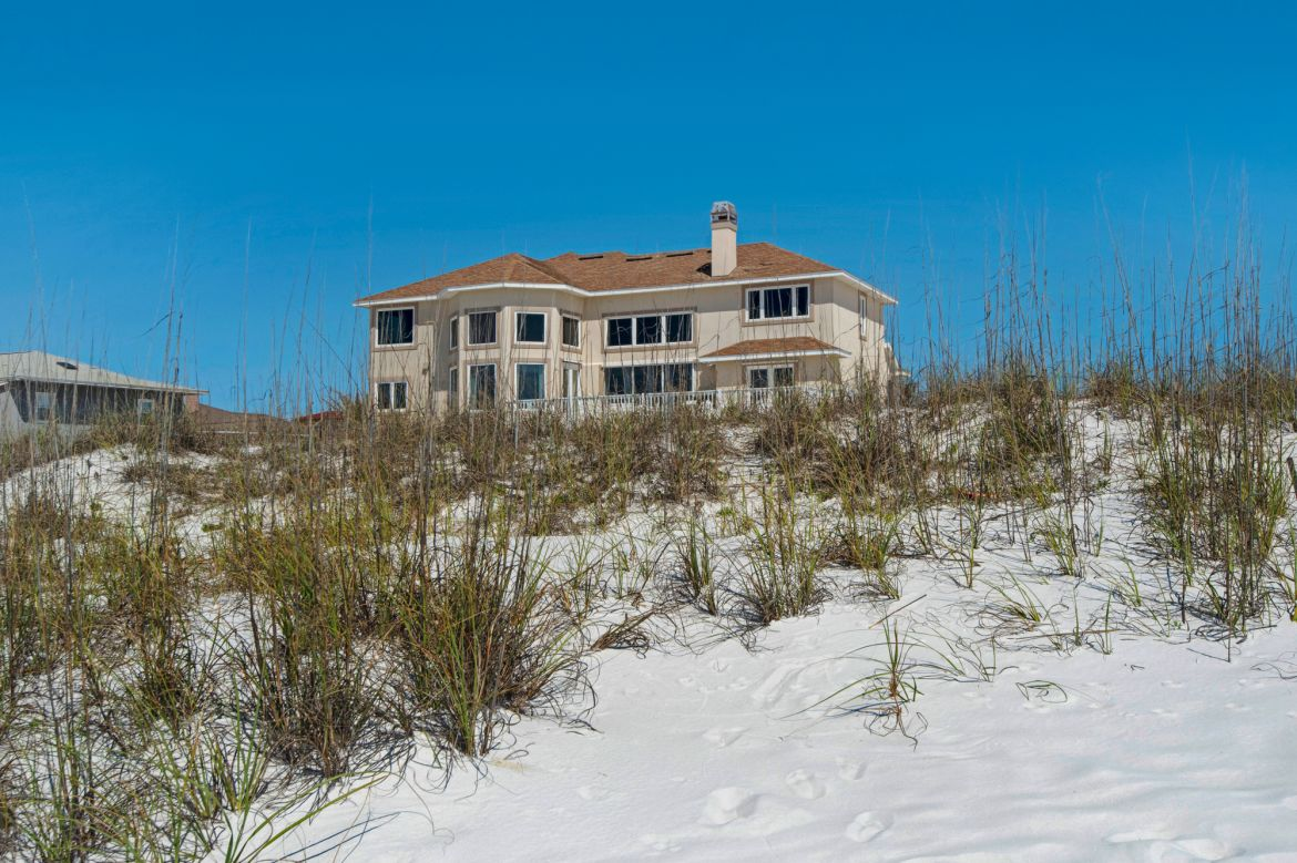 Pensacola Beach Houses 007
