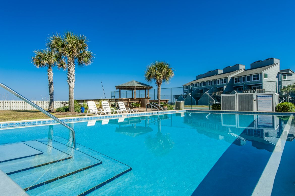 Pensacola Beach Townhouses 006