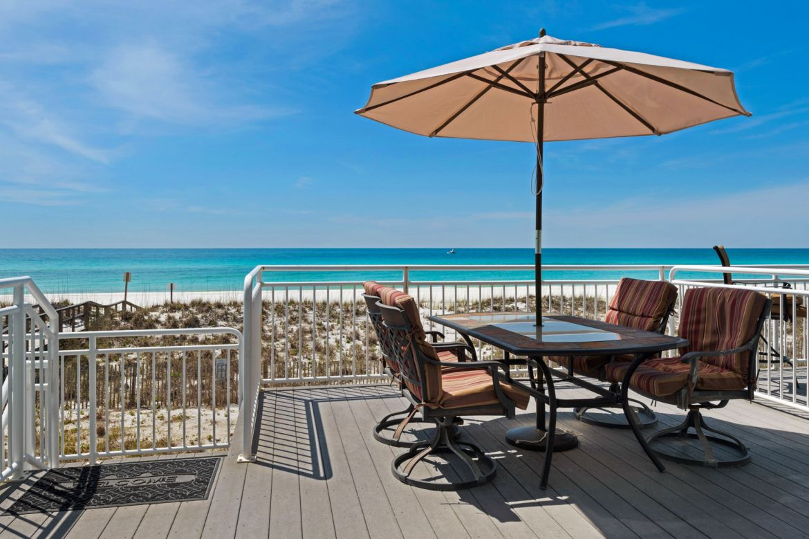 Pensacola Beach Townhouses 003