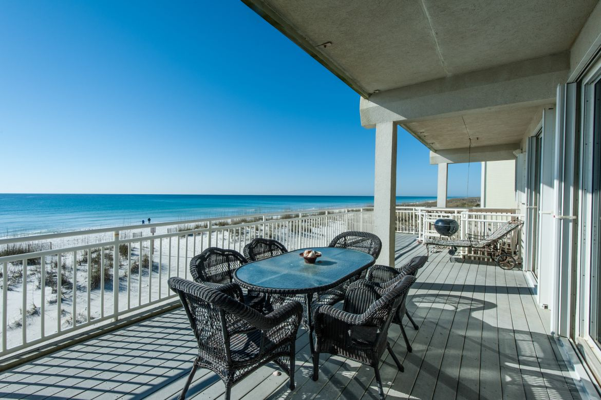 Pensacola Beach Townhouses 015